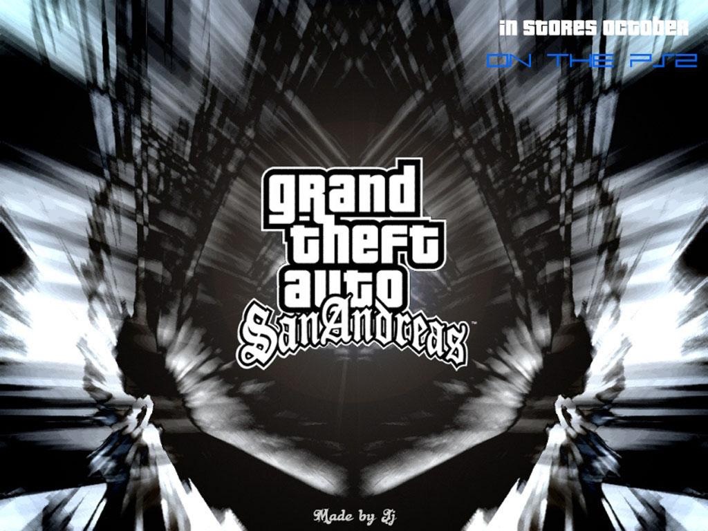 GTA-SanAndreas com - Desktop Backgrounds